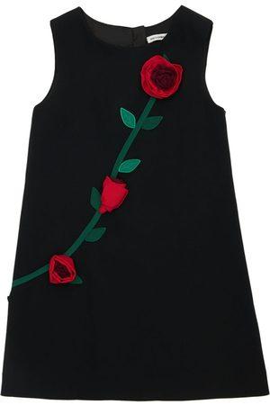 Dolce & Gabbana Vestito A-line Senza Maniche