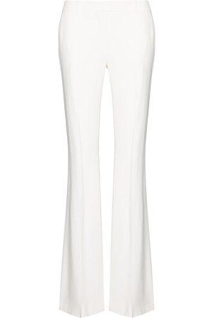Alexander McQueen Pantaloni svasati