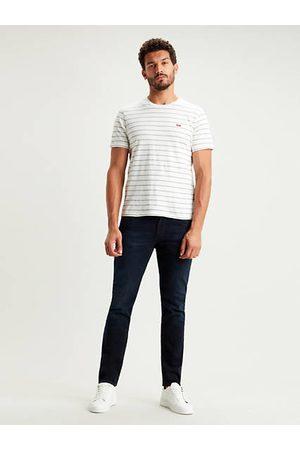 Levi's Uomo Slim & Sigaretta - 511™ Slim Jeans / Blue Ridge