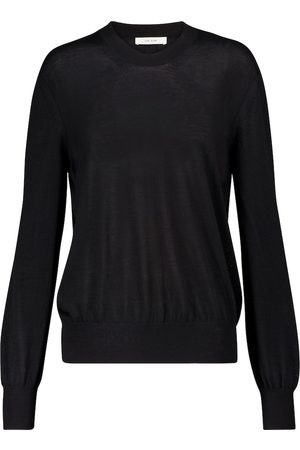 The Row Pullover Islington in cashmere