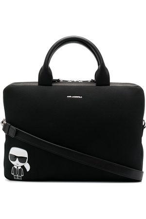 Karl Lagerfeld Borsa porta pc K/Ikonik