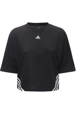 adidas T-shirt Cropped