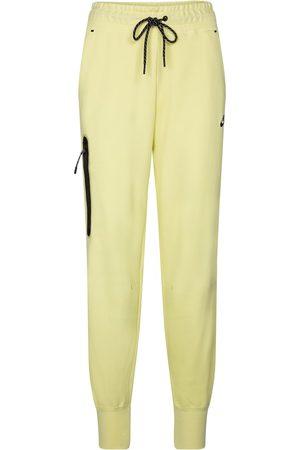 Nike Pantaloni sportivi in misto cotone
