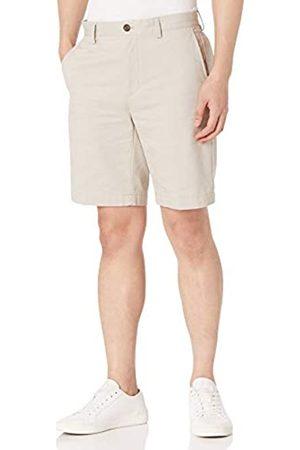 Amazon Pantaloncini sportivi da uomo, aderenti, cavallo 22,8 cm, , 30W