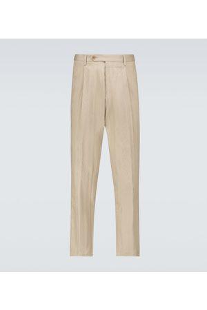 Etro Uomo Eleganti - Pantaloni