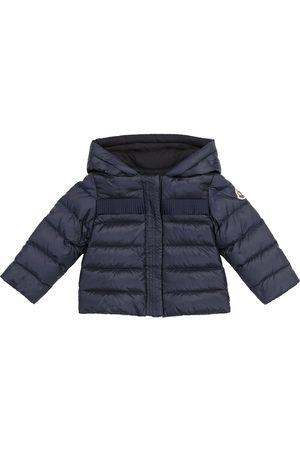 Moncler Baby - Piumino Atina con cappuccio