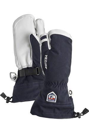Hestra Uomo Abbigliamento da sci - ARMY LEATHER HELI SKI 3 FINGER