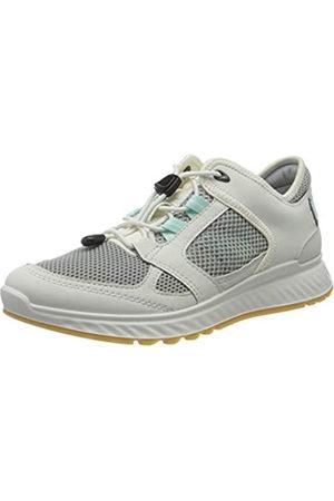 Ecco EXOSTRIDEW, Sneaker Donna, Bianco , 40 EU