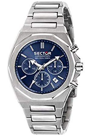 Sector No Limits Orologio da uomo, Collezione 960, in Acciaio - R3273628003