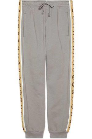 Gucci Pantalone in jersey di cotone