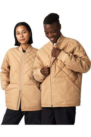 Converse Uomo Giacche - Utility Padded Jacket