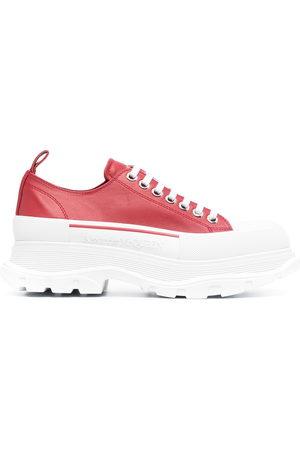 Alexander McQueen Sneakers Tread Slick
