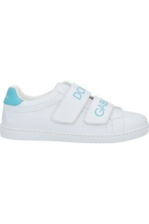 Dolce & Gabbana Bambino Sneakers - CALZATURE - Sneakers & Tennis shoes basse