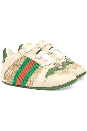 Gucci Sneakers Screener - Toni neutri