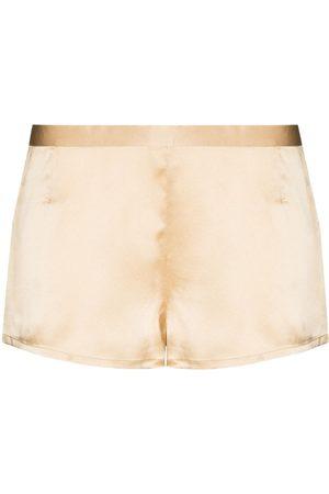 La Perla Shorts - Toni neutri