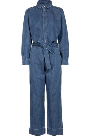 7 for all Mankind Jumpsuit di jeans Honor