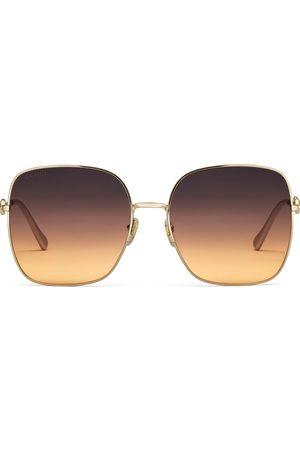 Gucci Occhiali da sole - Occhiali da sole quadrati