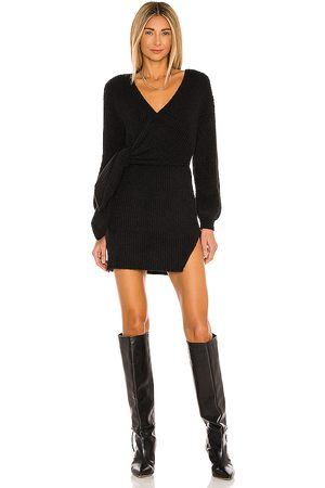House of Harlow X REVOLVE Mickey Dress in - . Size L (also in M, S, XS).