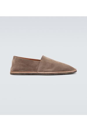 Brunello Cucinelli Espadrillas in suede