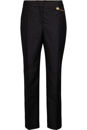 Givenchy Pantaloni slim in lana