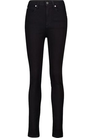 Victoria Victoria Beckham Jeans slim a vita alta