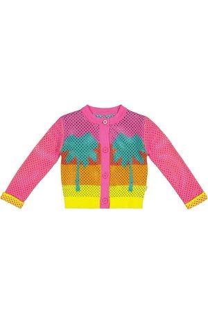 Stella McCartney Baby - Cardigan in cotone