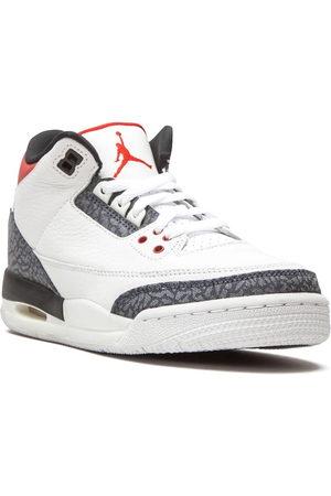 Nike Sneakers Air Jordan 3 Retro