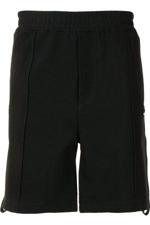 1017 ALYX 9SM Shorts sportivi con logo