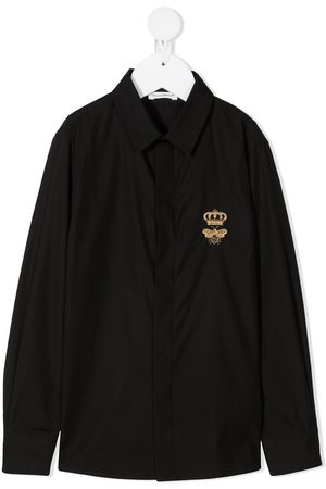 Dolce & Gabbana Camicia con stampa