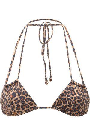ANEMOS Top Bikini In Lycra