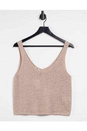 Cotton On Cotton On - Top senza maniche in maglia