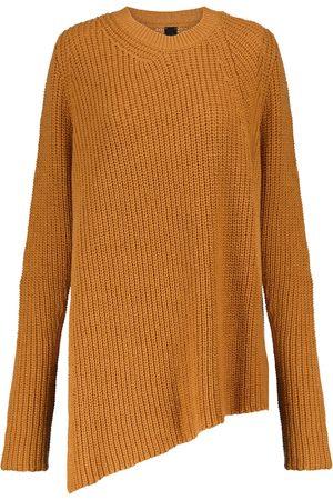 PETAR PETROV Pullover Nacha in cashmere