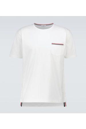 Thom Browne T-shirt in cotone