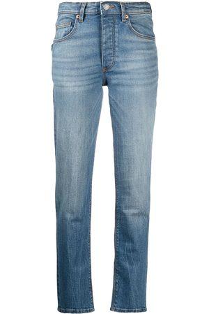 Zadig & Voltaire Jeans affusolati Mama