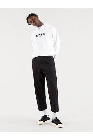 Levi's XX Stay Loose Chino Crop / Meteorite