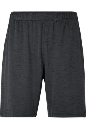Nike Mélange Dri-FIT Yoga Shorts