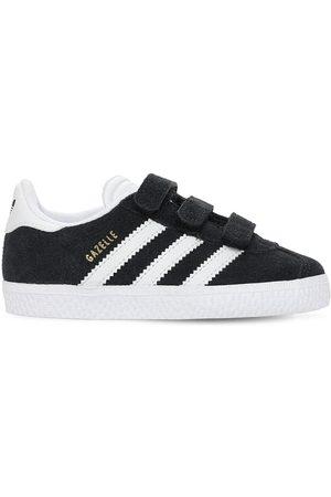 """adidas Sneakers """"gazelle"""" In Camoscio"""