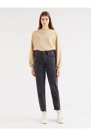 Levi's High Loose Taper Jeans Neutral / Lose Control