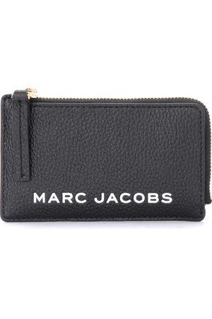 Marc Jacobs Portatessere The The Bold Small Top Zip nero