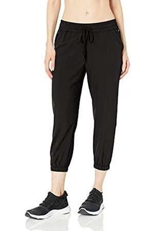 Amazon Studio Woven Stretch Crop Jogger Pant Pants, Cruz V2 Fresh Foam, US