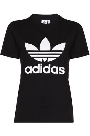 adidas T-shirt con stampa