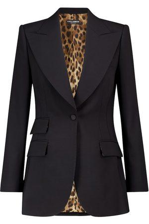 Dolce & Gabbana Blazer in lana