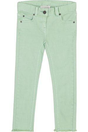 Stella McCartney Jeans slim in cotone stretch