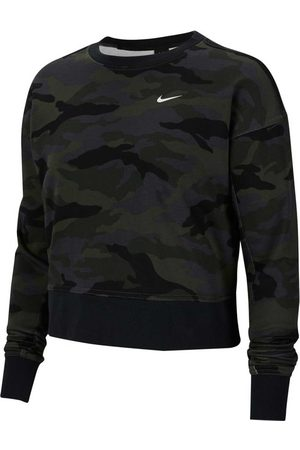 Nike W NK DRY GET FIT FC CW PP2 CAM