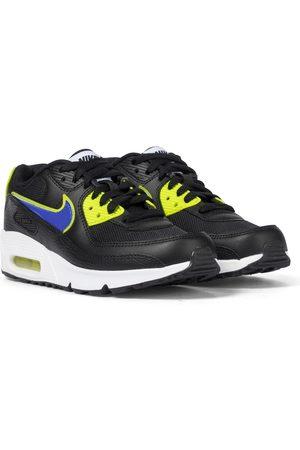 Sneakers Air Max 90 in pelle