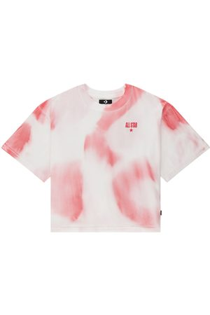 Converse Donna T-shirt - Paint Brush Relaxed Tee