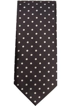 Dolce & Gabbana Set mascherina e cravatta
