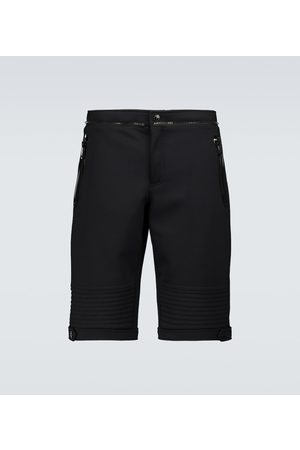 Burberry Uomo Pantaloncini - Esclusiva Mytheresa - Shorts Elmeton