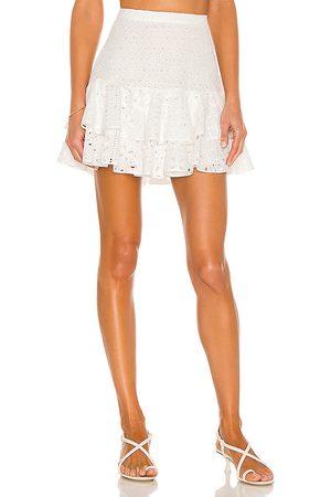 CHARO RUIZ IBIZA Natalie Short Skirt in - . Size L (also in M, S, XS).