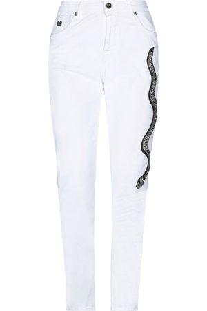 John Richmond Donna Pantaloni - JEANS - Pantaloni jeans